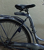 Bicycle currently without name